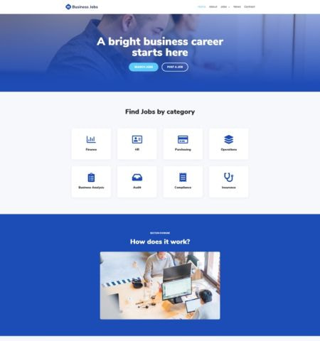 neve job listing