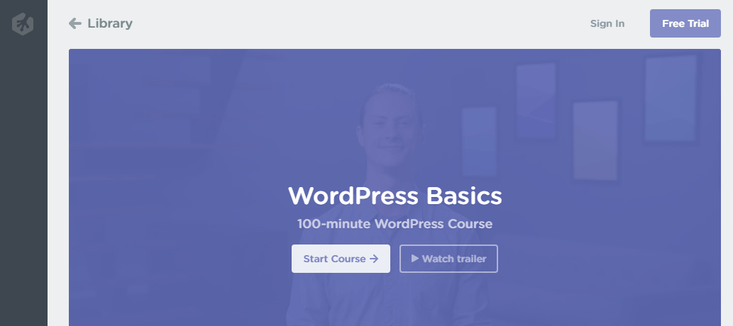 treehouse WordPress courses for beginners