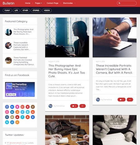 bloggingbox