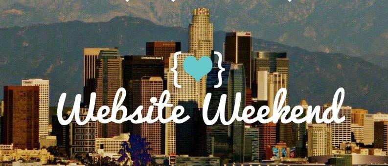 website-weekend