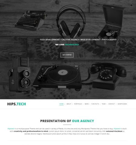 hipstech