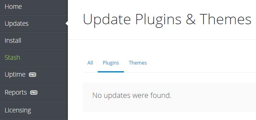 ithemes sync updates
