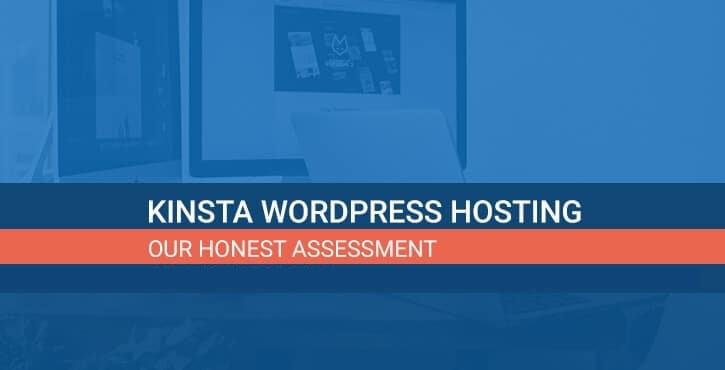 Kinsta WordPress Hosting Review