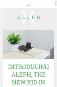 aleph mob