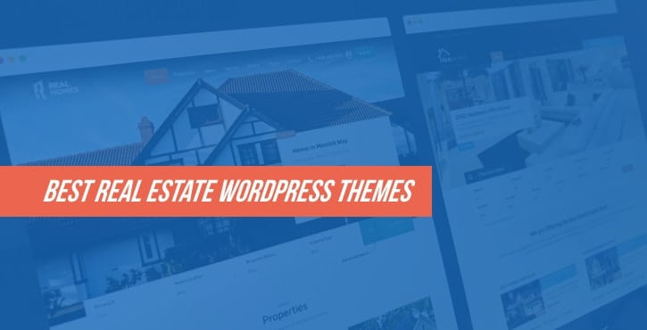 15 Best Real Estate Wordpress Themes For 2021