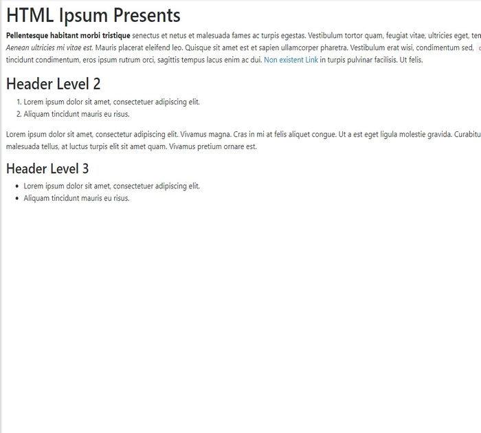 Best free Bootstrap templates for ReactJS: ReactJS Admin Template