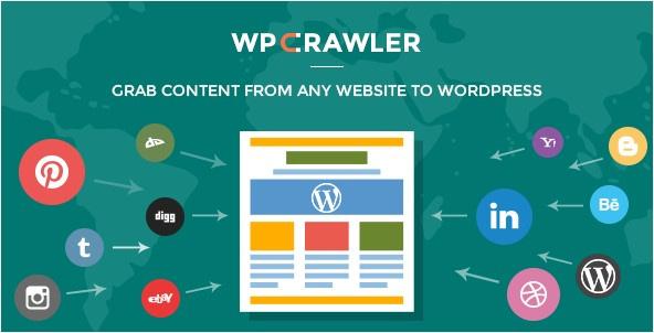wp crawler