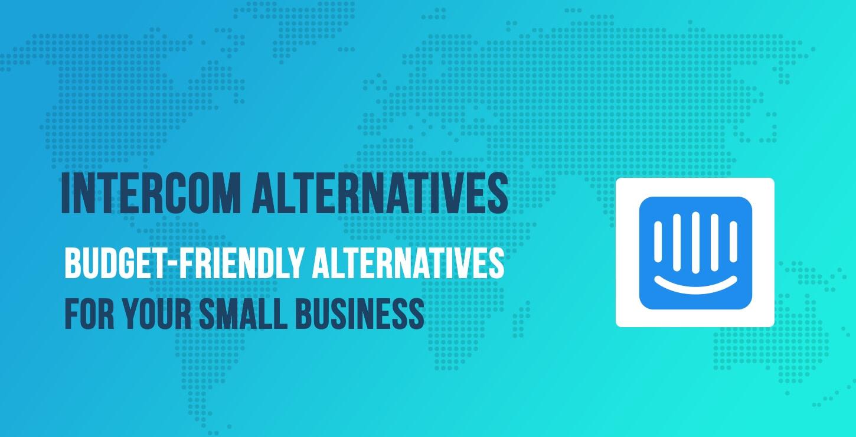 intercom alternatives