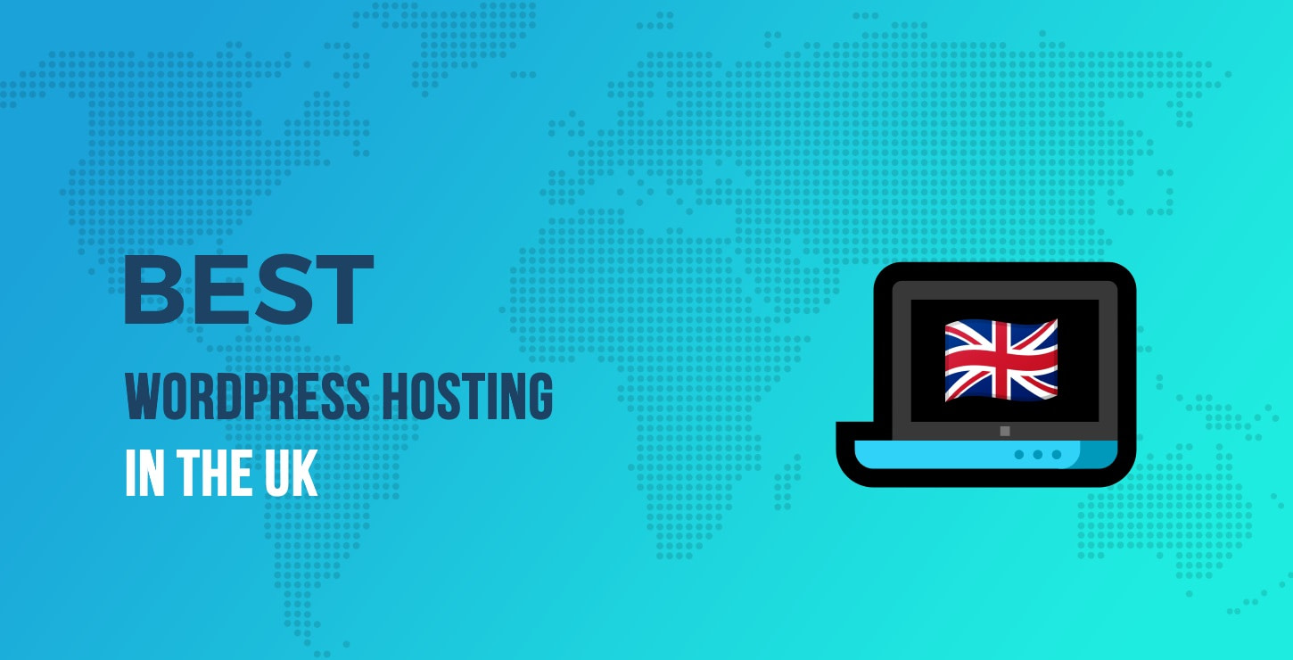Best WordPress Hosting UK