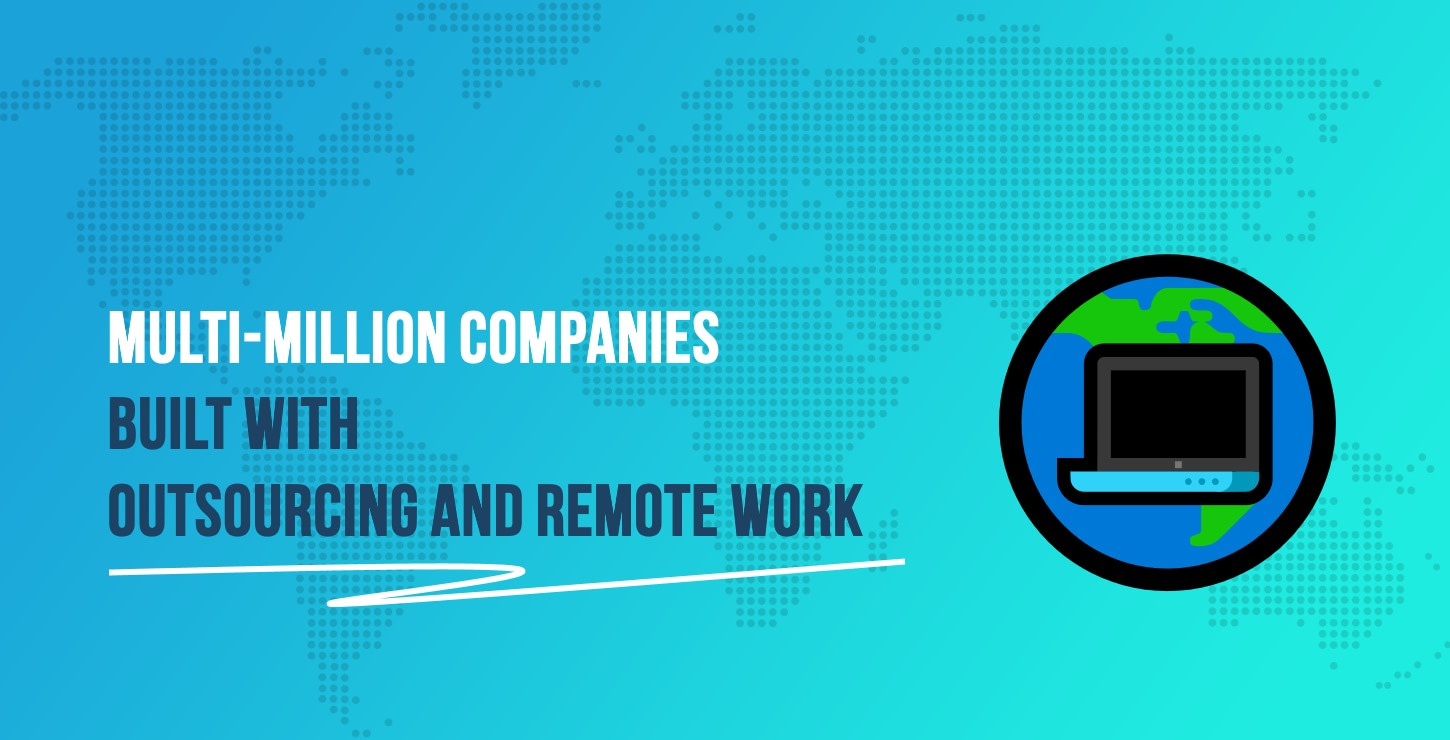 Software Development Outsourcing and Remote Work