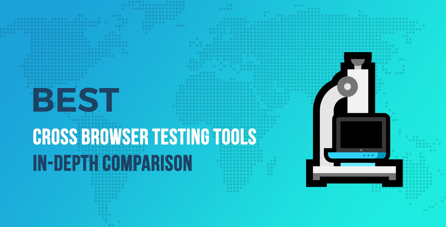 Best Cross Browser Testing Tools