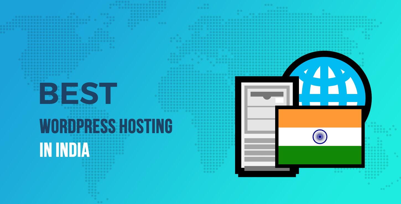 Best WordPress Hosting India