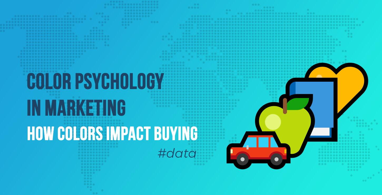 Color Psychology in Marketing