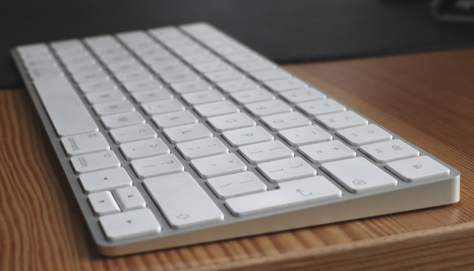 magic keyboard 3