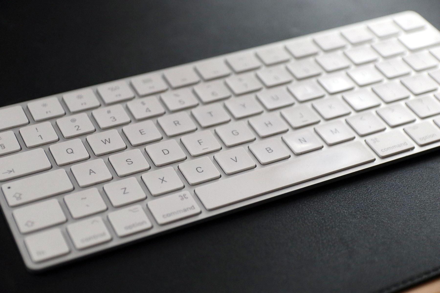 magic keyboard 7