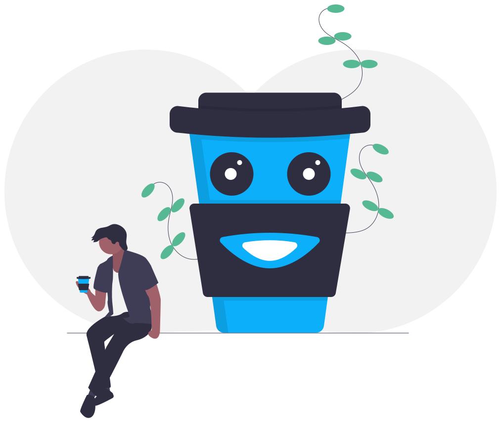 Prevent burnout: limit coffee