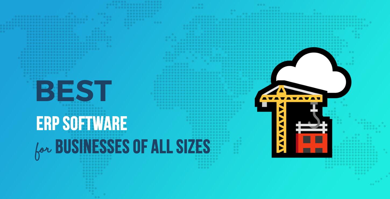 Best ERP Software