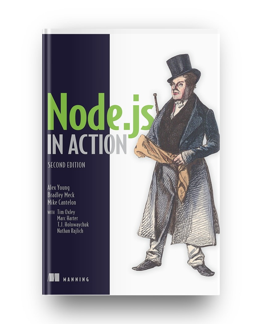 Node In Action