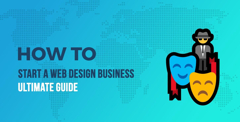 Starting a Web Design Business