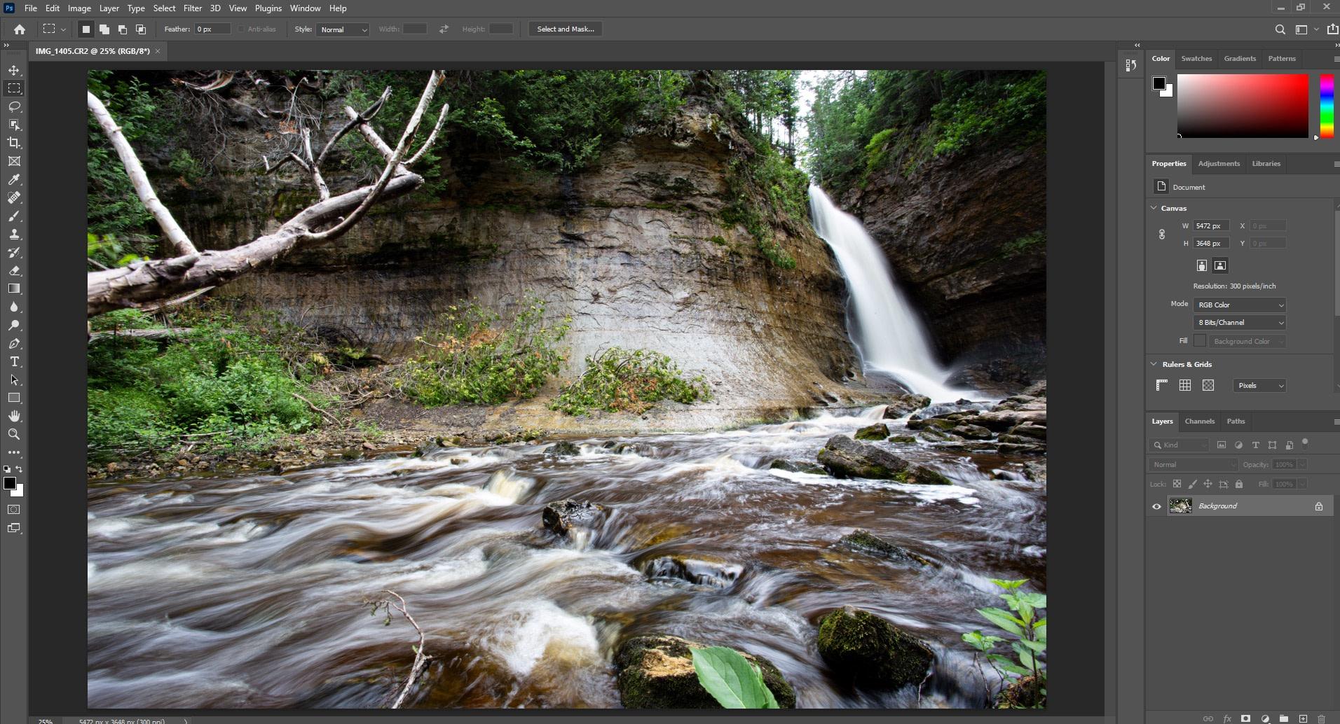 PS picture - Photoshop vs Illustrator vs InDesign
