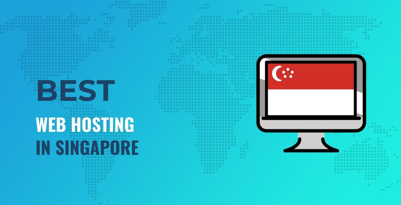 Best web hosting Singapore
