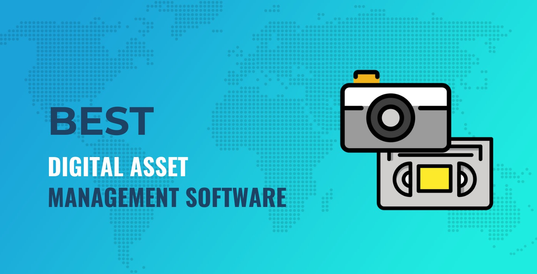 Best Digital Asset Management Software