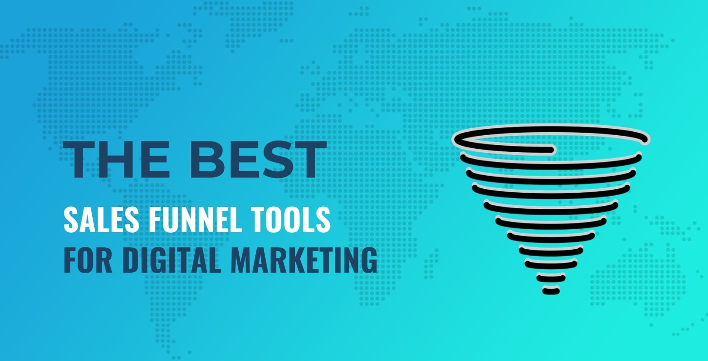 Best sales funnels tools