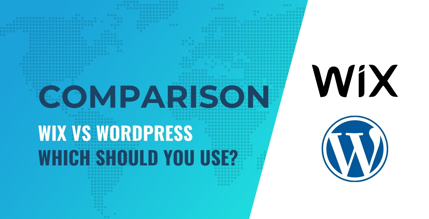 Wix vs WordPress: Which is the best for building websites