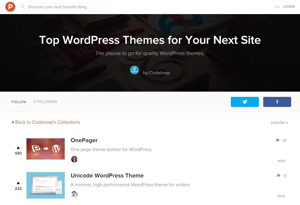 top-wordpress-themes