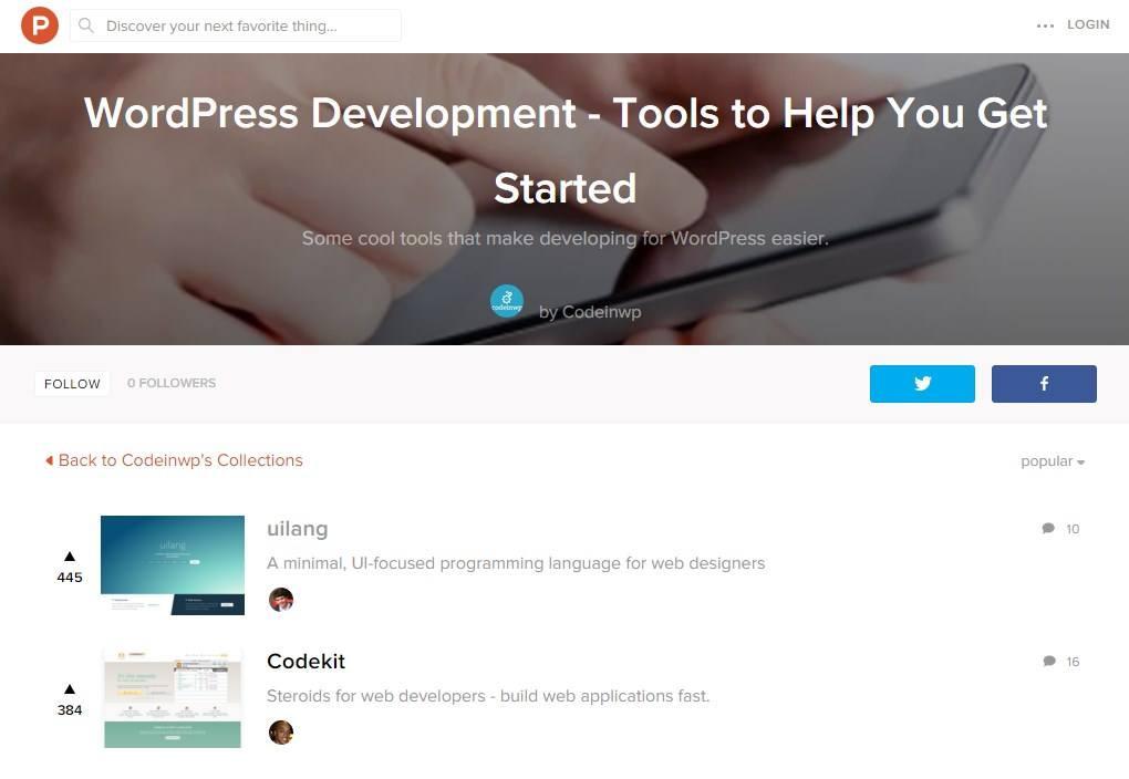 wordpress-development