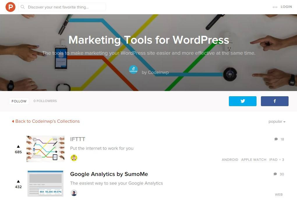 marketing-tools-for-wordpress