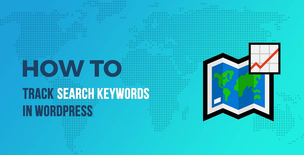How to Track WordPress Search Keywords