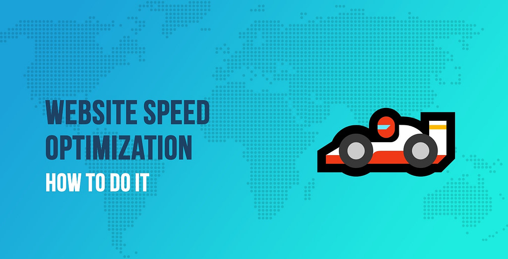 Website Speed Optimization Guide