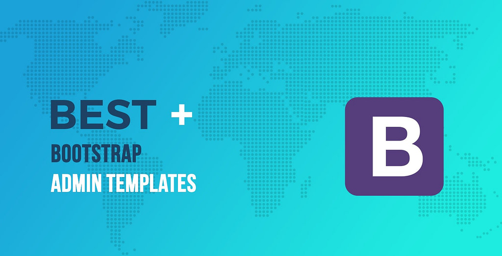Best Bootstrap Admin Templates