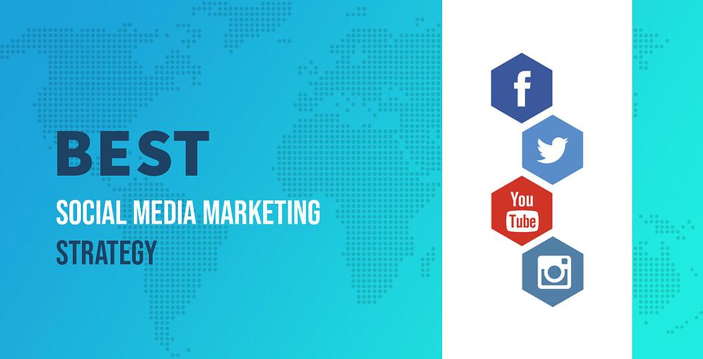 Powerful Social Media Marketing Strategy