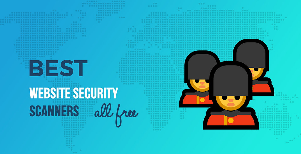 Best Website Security Check Tools