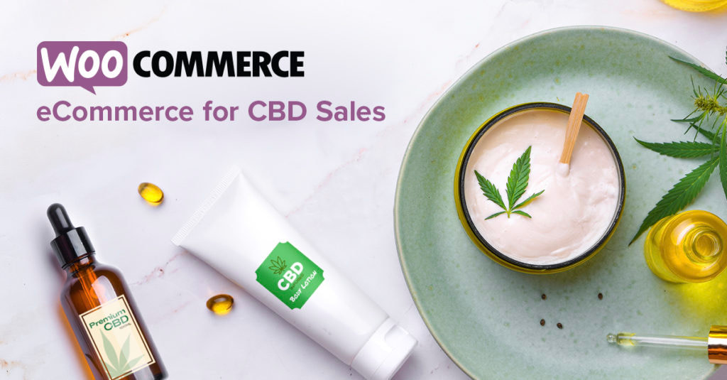 WooCommerce and Square partnership for CBD ecommerce