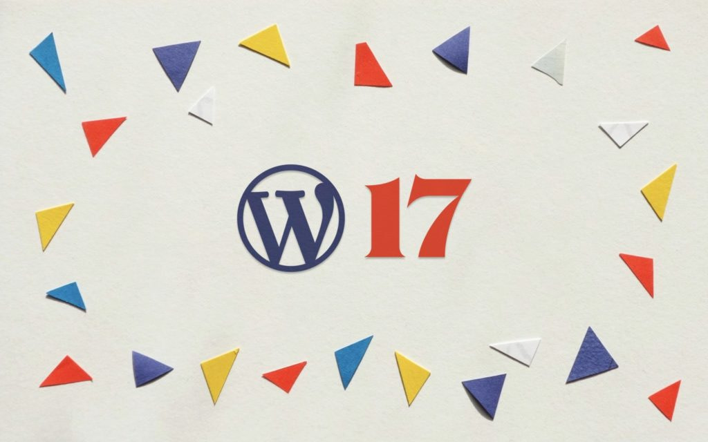 WordPress birthday in June 2020 WordPress news with CodeinWP