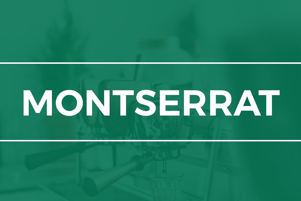 Montserrat - among the best fonts for logos?