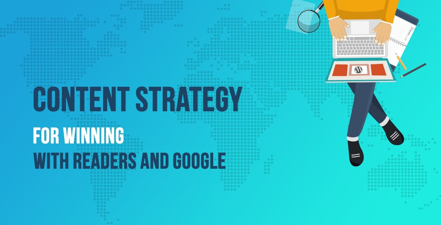 Your blog content strategy