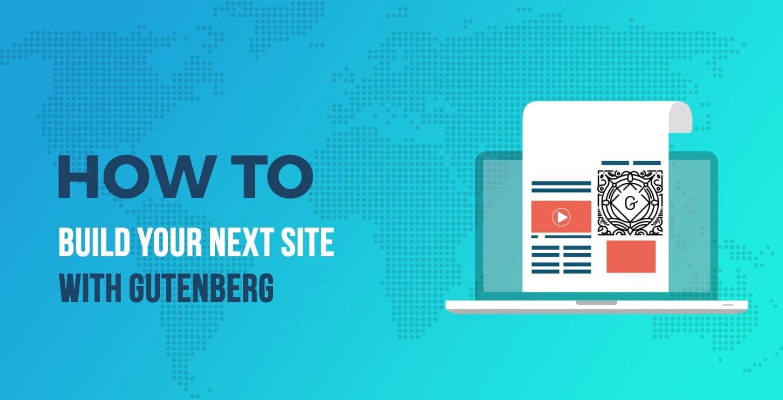 WordPress Gutenberg guide