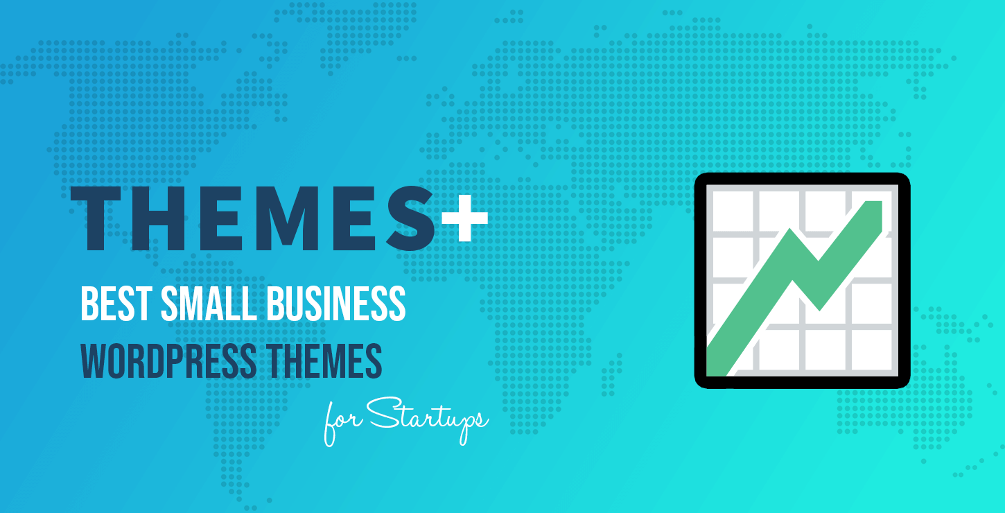 Best Small Business WordPress Themes for Startups