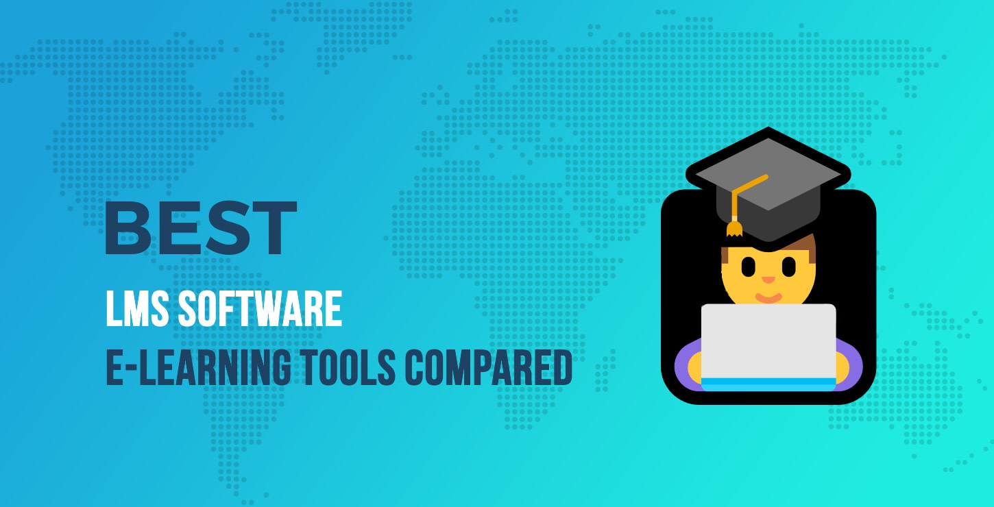 Best LMS software e-learning solutions