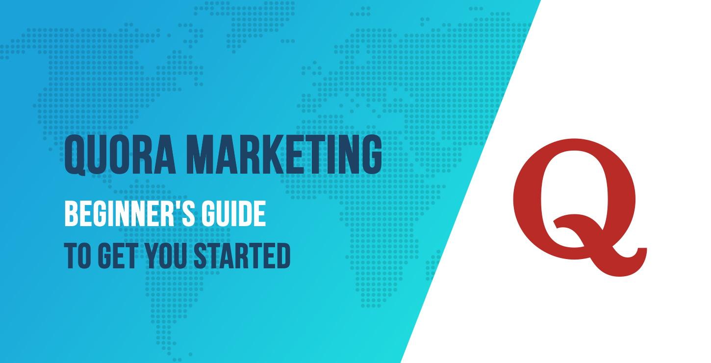Quora Marketing