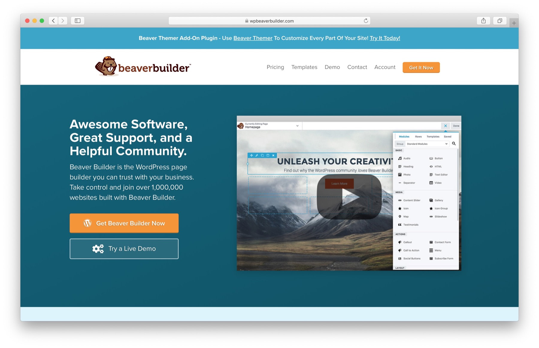 wpbeaverbuilder