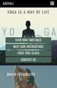 yoga mob