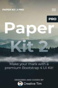 Paper Kit 2 PRO on mobile