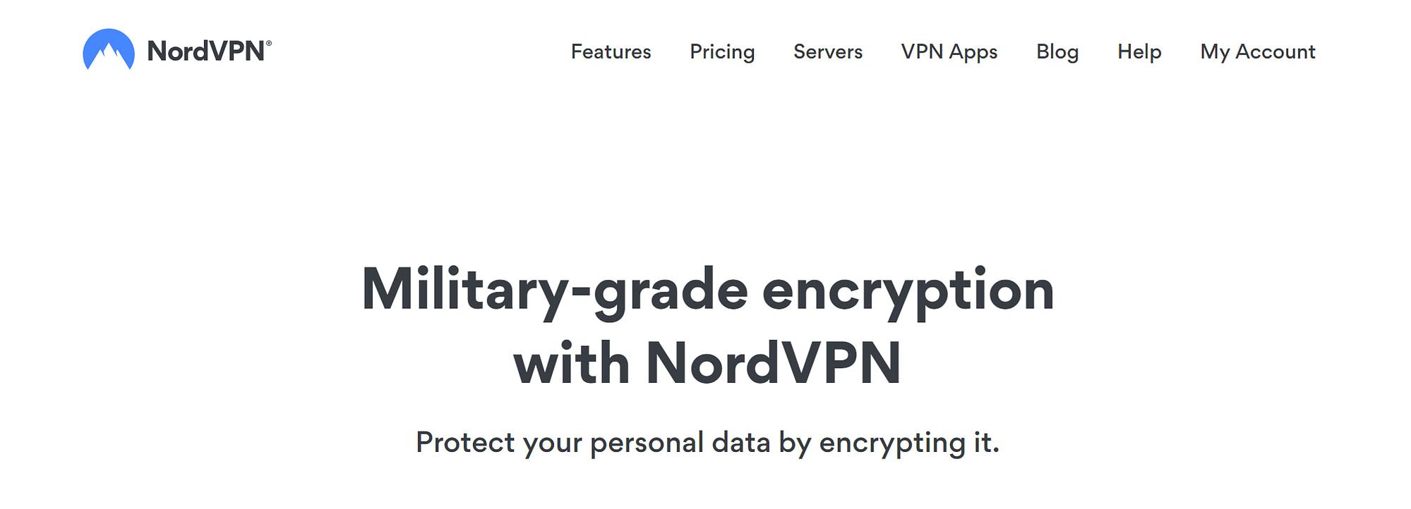 How a good VPN uses encryption