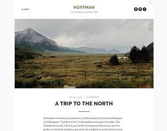 Hoffman view