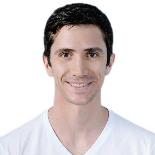Colin Newcomer